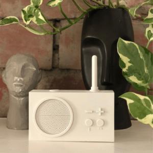 Audio snufjes
